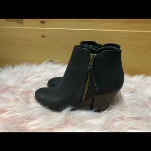 Blank Ankle Booties